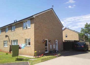 Thumbnail 1 bed property to rent in Scott Lawrence Close, Frenchay, Bristol