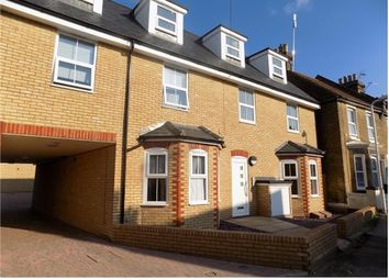 Thumbnail 2 bed flat to rent in Southwood Heights, Southwood Road, Ramsgate
