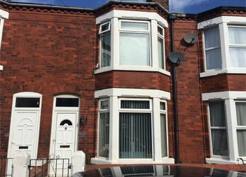 Thumbnail 3 bed terraced house to rent in Ashlar Road, Waterloo, Liverpool, Merseyside
