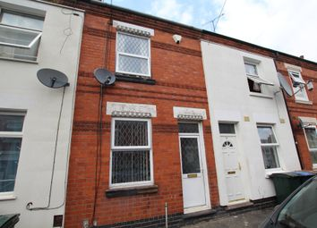 Thumbnail 2 bed terraced house for sale in Blythe Road, Coventry