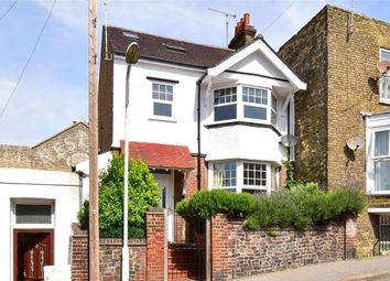 Thumbnail 4 bed semi-detached house for sale in Dane Hill, Margate, Kent