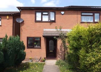 2 bed terraced house for sale in Scrooby Row, Nottingham NG5