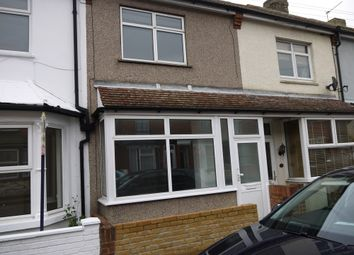 Thumbnail 3 bed property to rent in Eva Road, Gillingham