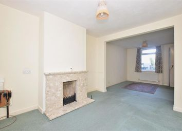 Thumbnail 3 bed terraced house for sale in West Street, Newport, Isle Of Wight