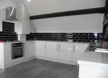 Thumbnail 2 bedroom property for sale in Belvidere Road, Princes Park, Liverpool