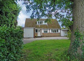 Thumbnail 3 bed property for sale in The Oaks, Carron Lane, Midhurst