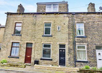 Thumbnail 3 bed terraced house for sale in Sackville Street, Todmorden