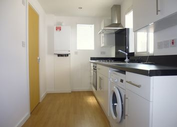 Thumbnail 1 bed flat to rent in Brighton Road, Coulsdon, Purley, Sutton