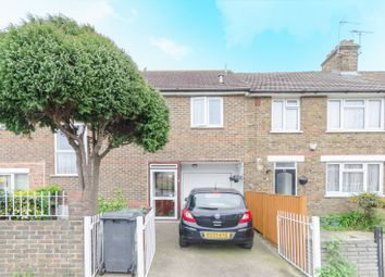 Thumbnail 3 bed property for sale in Sinnott Road, Walthamstow