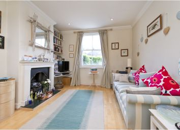 Thumbnail 2 bed terraced house for sale in Hofland Road, London