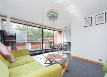 Thumbnail 1 bedroom flat to rent in Polygon Road, London