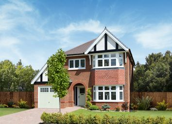 Thumbnail 3 bedroom detached house for sale in Lake Lane, Bognor Regis, West Sussex