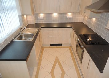 Thumbnail 2 bed bungalow to rent in Richmond Road, Chorley