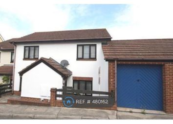 Thumbnail 3 bed semi-detached house to rent in Hill Park Road, Torquay
