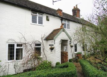 Thumbnail 4 bed cottage for sale in Lower Westbury Road, Bratton, Westbury