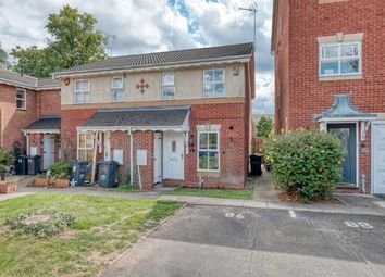 2 bed end terrace house for sale in Bedlam Wood Road, Northfield, Birmingham B31