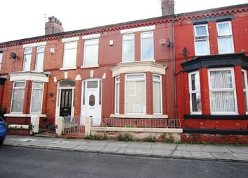 Thumbnail 3 bed terraced house to rent in Avonmore Avenue, Allerton, Liverpool