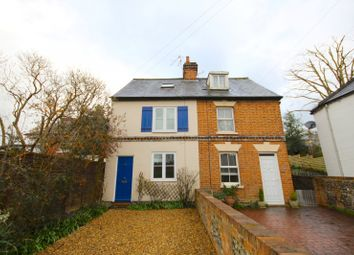 Thumbnail 2 bedroom property to rent in Greys Road, Henley-On-Thames
