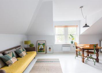 Cedar Road, Tottenham, London N17. 1 bed flat for sale
