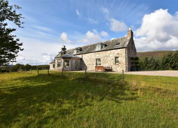 Thumbnail 4 bed detached house for sale in Ballindalloch