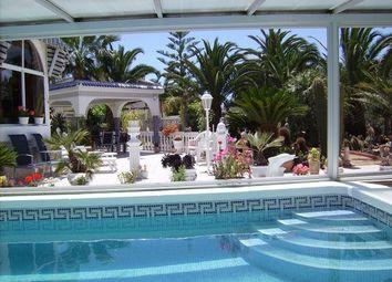 Thumbnail 5 bed villa for sale in Spain, Valencia, Alicante, San Luis