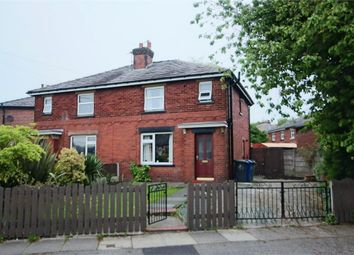 Thumbnail 3 bed semi-detached house for sale in Sefton Avenue, Atherton, Atherton, Lancashire