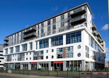 Thumbnail 1 bed flat to rent in Beckhampton Street, Swindon