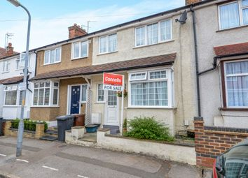 Thumbnail 3 bed terraced house for sale in Bendysh Road, Bushey