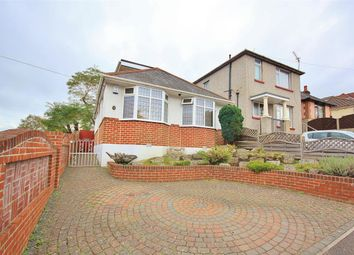Thumbnail 3 bedroom bungalow for sale in Lincoln Road, Parkstone, Poole