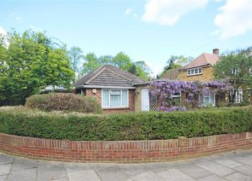 Thumbnail 3 bed bungalow for sale in Hawkewood Road, Sunbury-On-Thames
