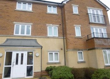 Thumbnail 2 bed flat to rent in Cameron Grove, Eccleshill, Bradford