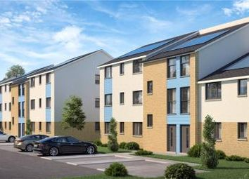 Thumbnail 2 bed flat for sale in Flat 25, Hulbert Court, Allison Crescent, Perth