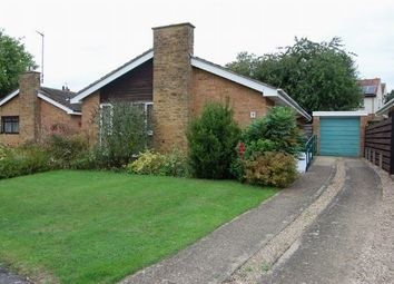 Thumbnail 3 bed detached bungalow for sale in High Stack, Long Buckby, Northampton