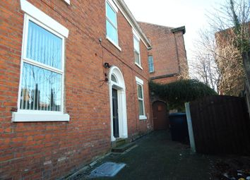 Thumbnail 6 bed property for sale in Chaddock Street, Preston