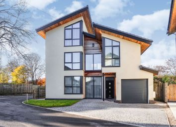5 bed detached house for sale in Heather Lea Close, Heywood OL10