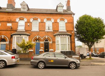 Thumbnail 3 bedroom flat to rent in Mary Street, Balsall Heath, Birmingham