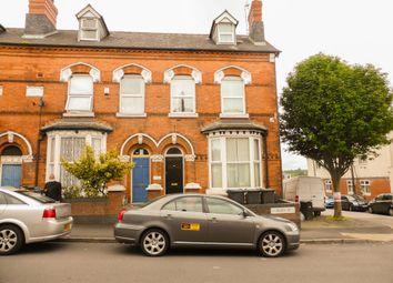 Thumbnail 3 bed flat to rent in Mary Street, Balsall Heath, Birmingham