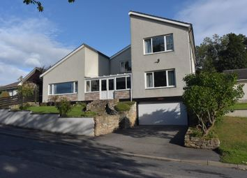 Thumbnail 6 bed detached house for sale in Darroch Brae, Alness