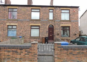 Thumbnail 2 bed terraced house for sale in Dialstone Lane, Offerton, Stockport