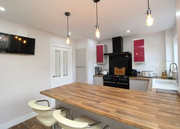 Thumbnail 3 bed terraced house for sale in Bedford Road, Marston Moretaine, Bedford