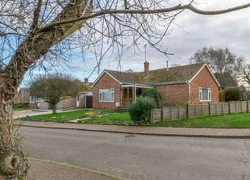 2 bed detached bungalow for sale in Waveney Close, Wells-Next-The-Sea NR23