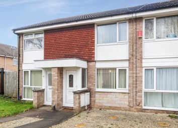Thumbnail 2 bedroom terraced house for sale in Tynedale Close, Long Eaton, Nottingham
