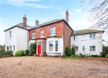 Thumbnail 2 bed flat for sale in Linden House, Guildford Road, Loxwood, West Sussex