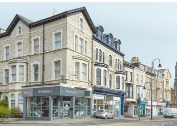 Thumbnail 2 bed flat for sale in Ramshill Road, Scarborough