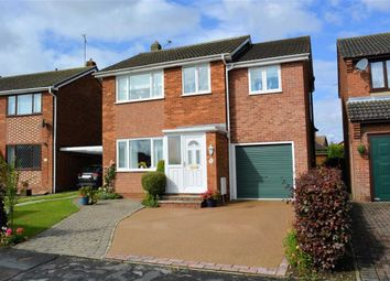 Thumbnail 4 bed detached house for sale in Greenacres Grove, Brayton