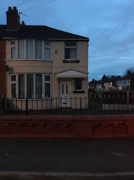 Thumbnail 2 bedroom shared accommodation to rent in Mornington Crescent, Manchester
