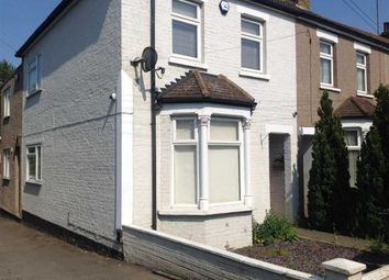 Thumbnail 3 bed property to rent in Hawley Road, Dartford