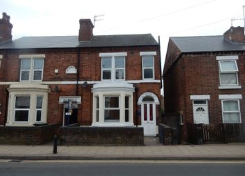 Thumbnail 1 bed property to rent in Derby Road, Stapleford, Nottingham