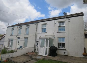 Thumbnail 3 bed terraced house for sale in School Street, Tonyrefail, Porth