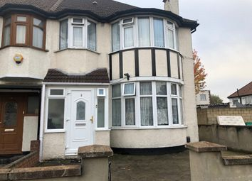 3 bed end terrace house for sale in Burgess Avenue, Kingsbury NW9